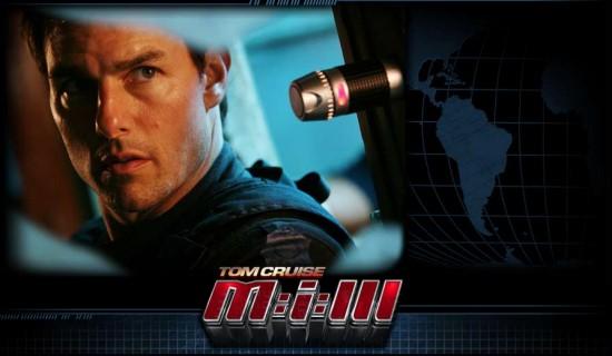 Recensione di Mission: Impossible3