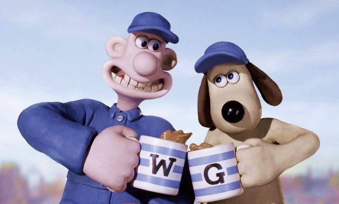 Recensione Wallace & Gromit: La Maledizione del ConiglioMannaro