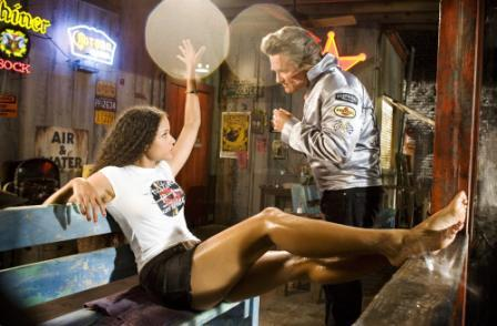 Recensione di Grindhouse: Deathproof