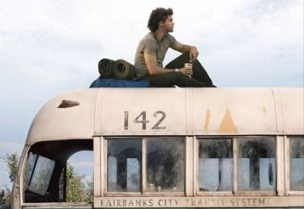 Recensione di Into the Wild