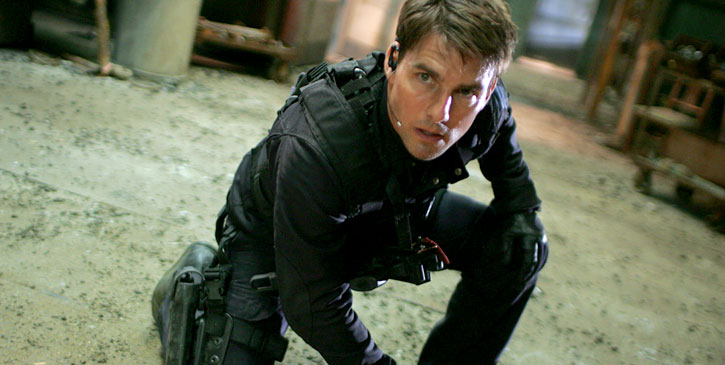 Recensione di Mission Impossible 3