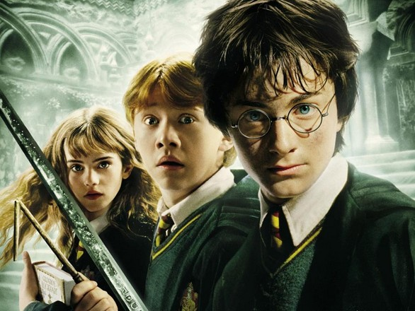 Recensione di Harry Potter e la Camera dei Segreti