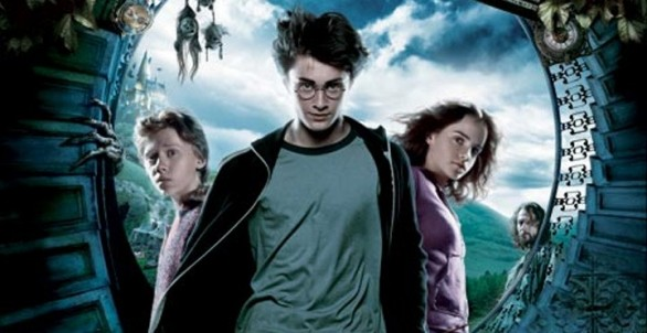 Recensione di Harry Potter e il Prigioniero diAzkaban
