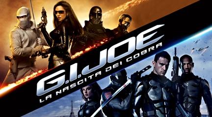 Recensione di G.I. Joe – La nascita deiCobra
