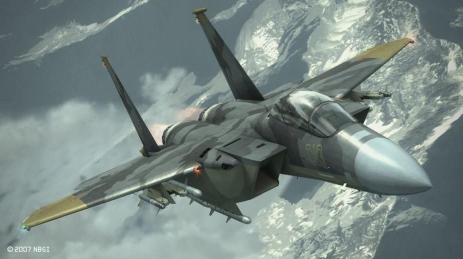 ACE COMBAT  Quando volare è un sogno alla portata ditutti