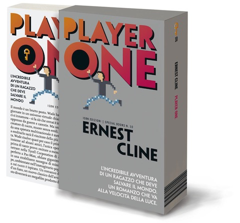 Recensione di Player One di Ernest Cline