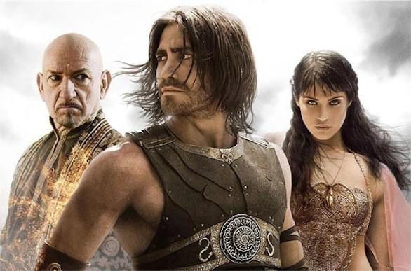 Recensione di Prince of Persia: Le Sabbie delTempo