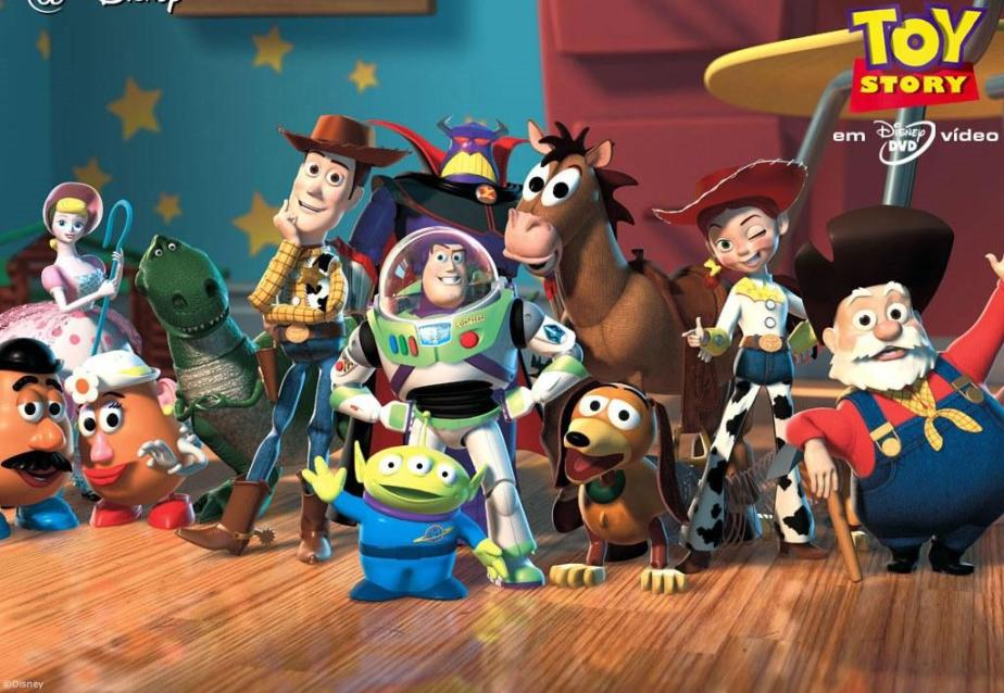 Recensione Toy Story2