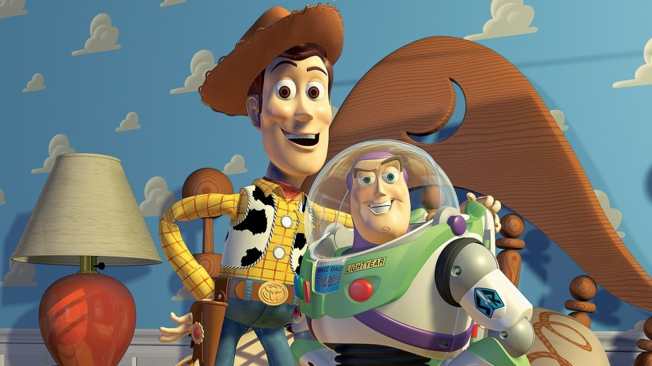 Recensione di Toy Story