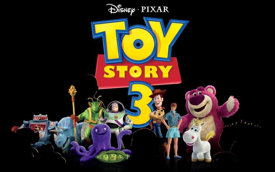 Recensione di Toy Story3
