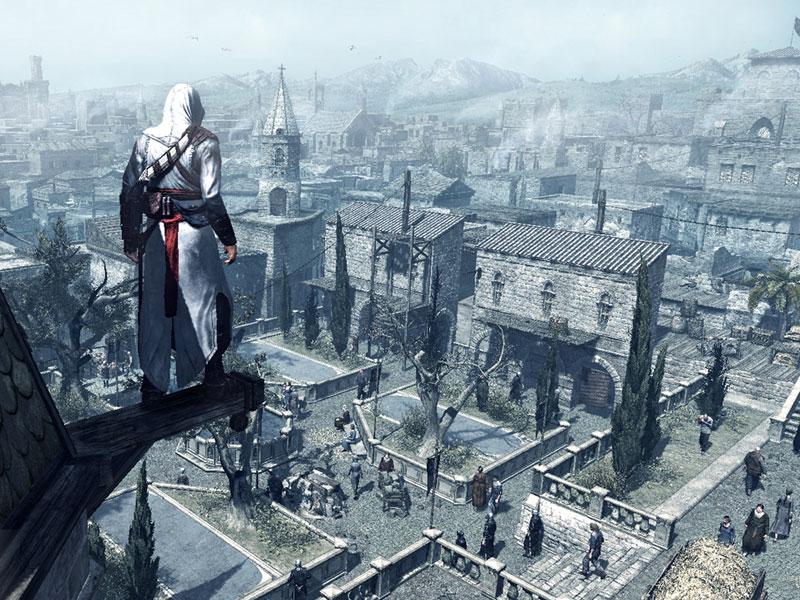 Assassin's Creed  Imparando la storia con ivideogiochi