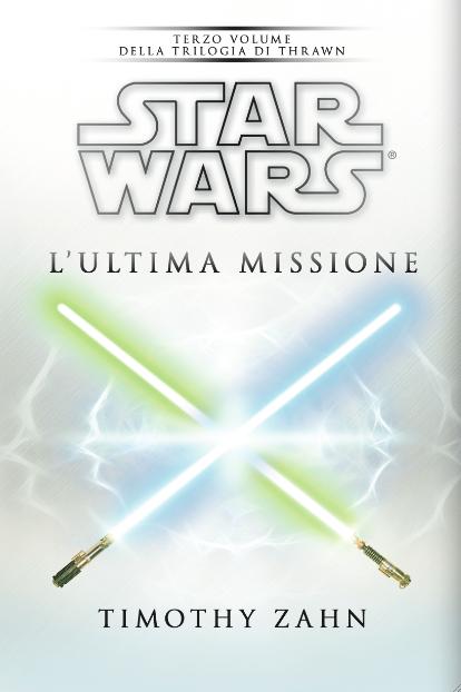 Star wars ultima missione
