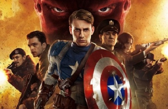 Recensione di Capitan America: Il PrimoVendicatore