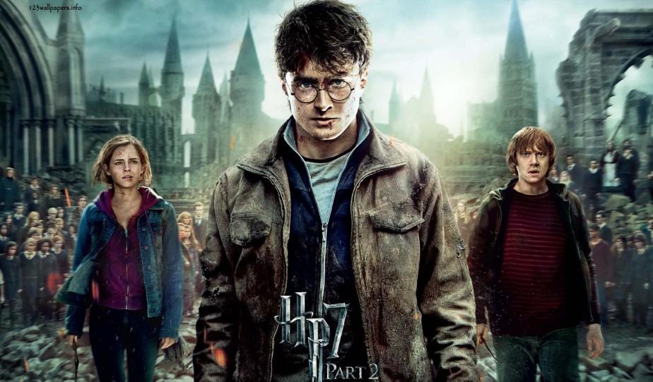 Recensione di Harry Potter e i Doni della Morte ParteII
