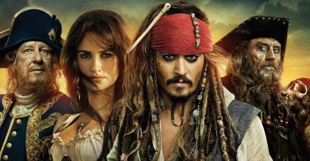 Recensione di Pirati dei Caraibi Oltre i confini delmare