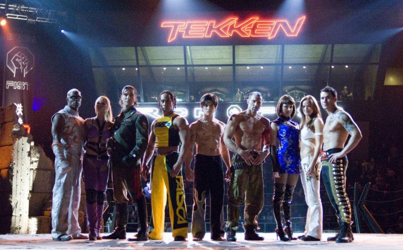 Recensione di Tekken