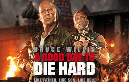 Recensione di Die Hard – Un buon giorno permorire