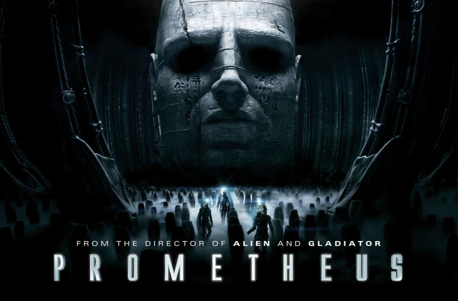 Recensione di Prometheus