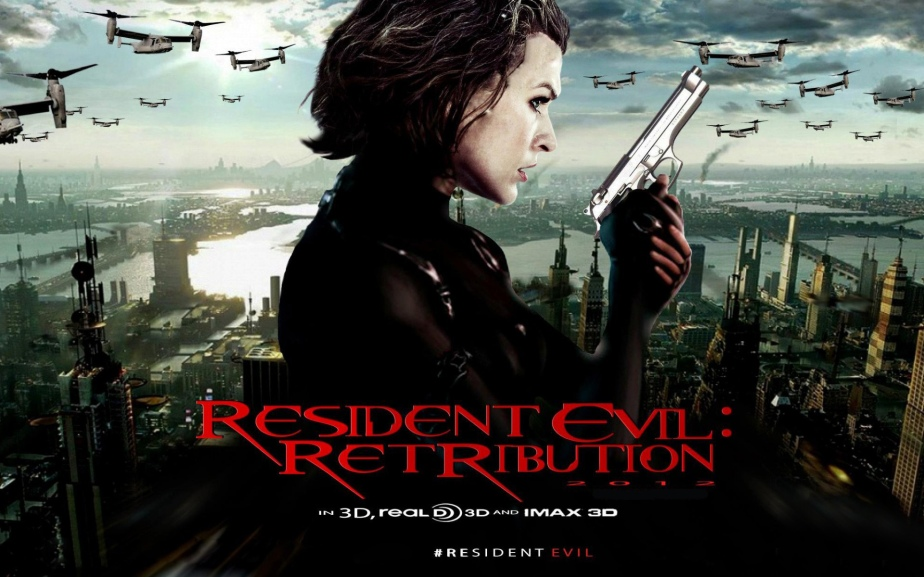 Recensione di Resident Evil:Retribution