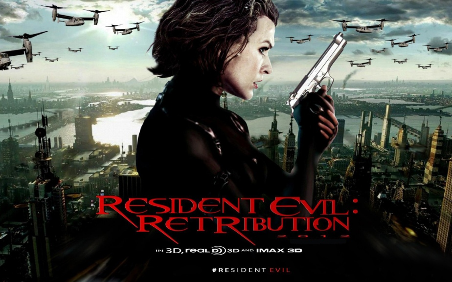Recensione di Resident Evil: Retribution