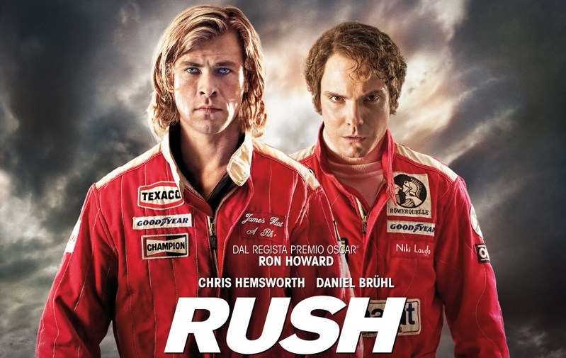 Recensione di Rush