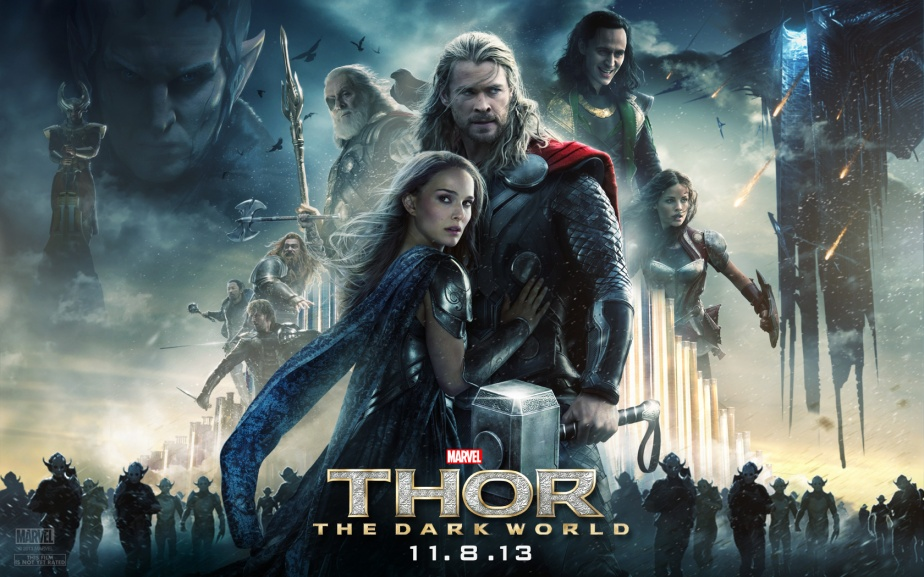 Recensione di Thor: The Dark World