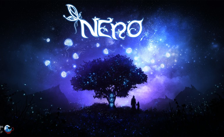 NERO: LA VISUAL NOVEL DI STORM IN A TEACUP