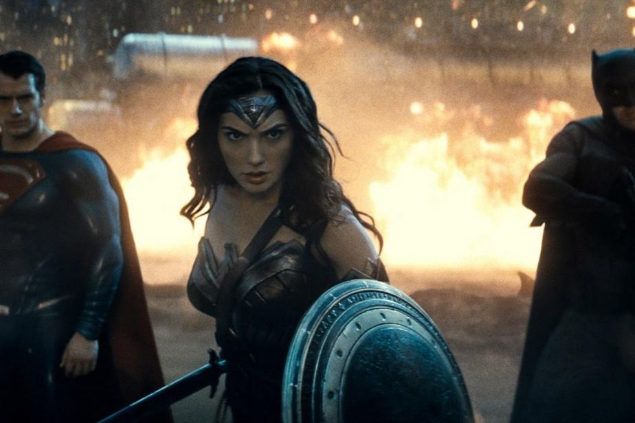BATMAN V SUPERMAN – DAWN OF JUSTICE: LARECENSIONE