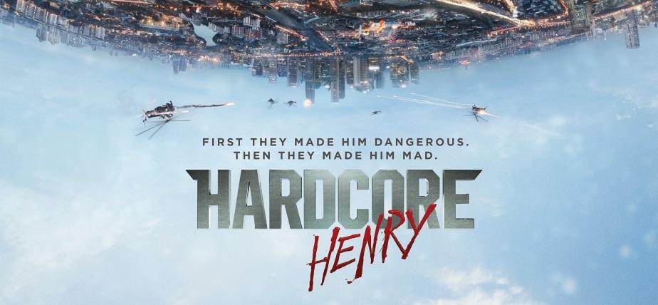 HARDCORE! DAY – IL DIALOGO FRA CINEMA EVIDEOGIOCHI