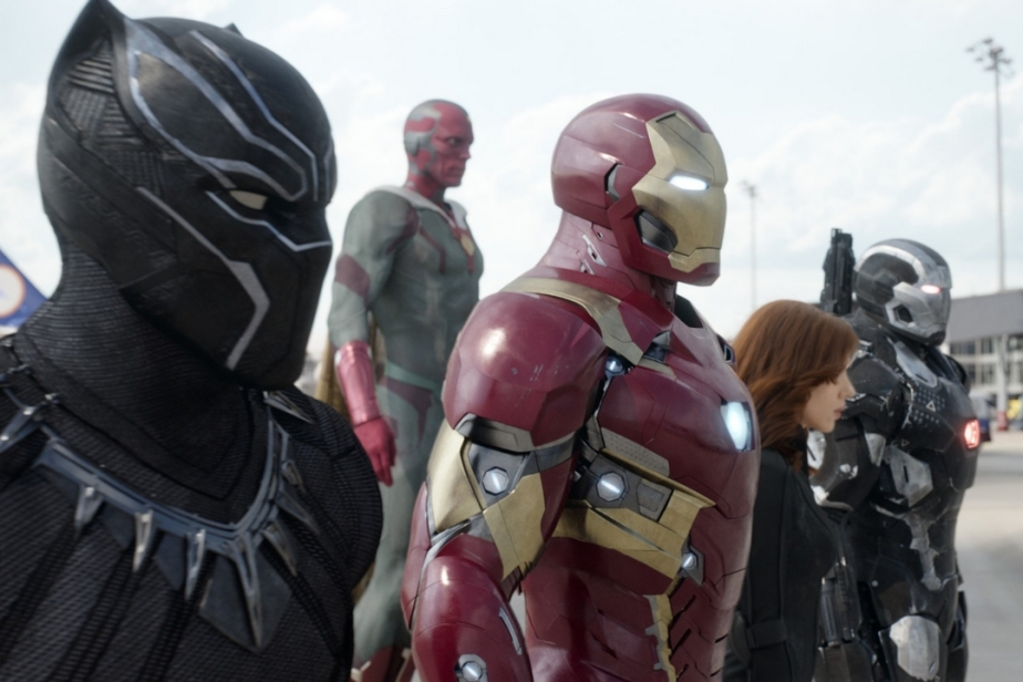 CAPTAIN AMERICA – CIVIL WAR: LA RECENSIONE
