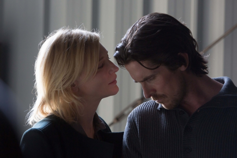 KNIGHT OF CUPS: LARECENSIONE