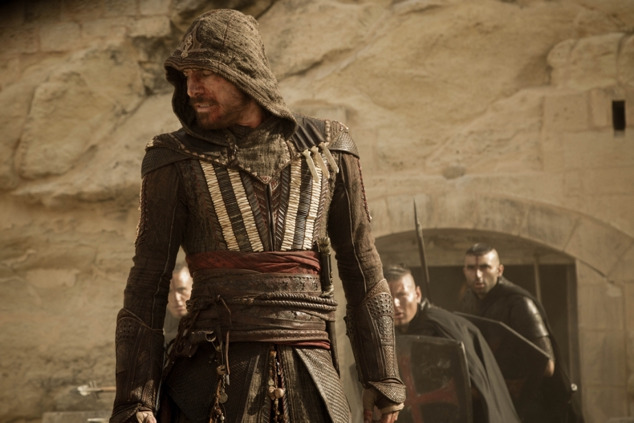 ASSASSIN'S CREED: LA RECENSIONE