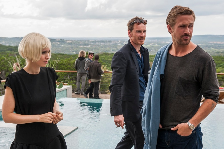SONG TO SONG: LARECENSIONE