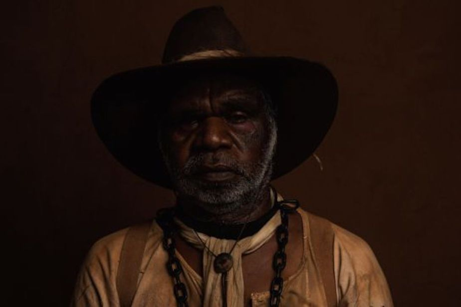 SWEET COUNTRY: LARECENSIONE