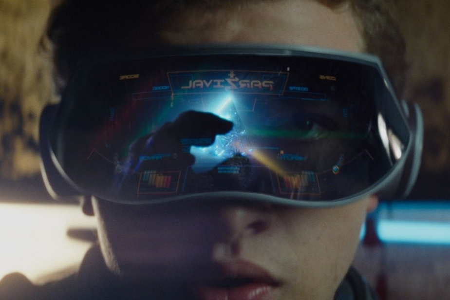 READY PLAYER ONE: LARECENSIONE