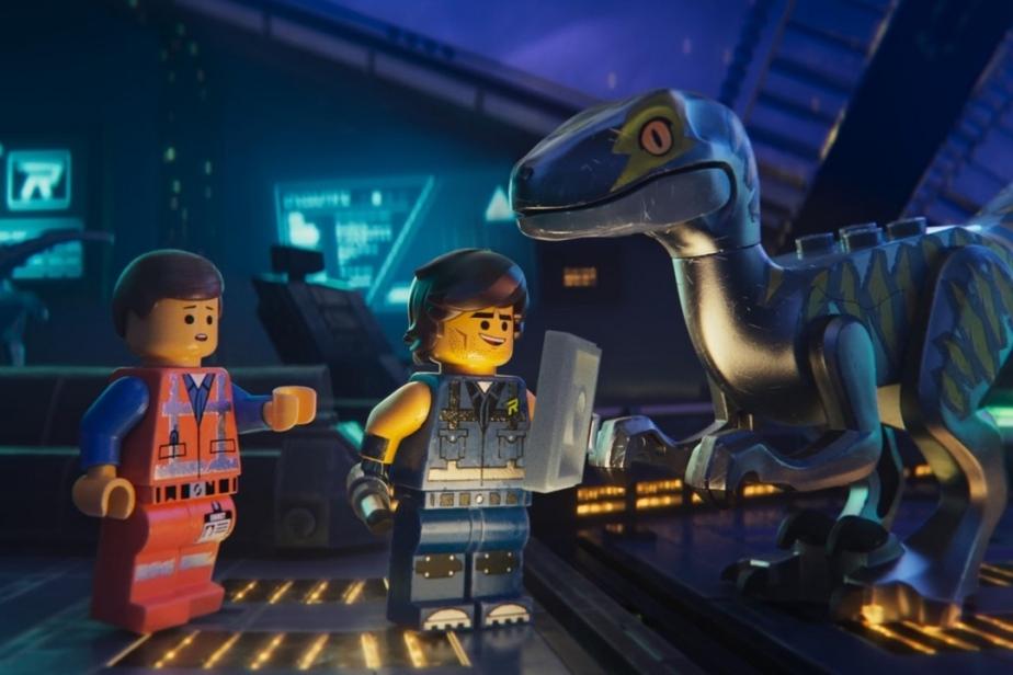 THE LEGO MOVIE 2: UNA NUOVA AVVENTURA – LARECENSIONE